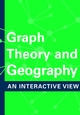 Graph Theory and Geography: An Interactive View (0471411892) cover image