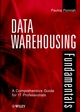 Data Warehousing Fundamentals: A Comprehensive Guide for IT Professionals (0471463892) cover image