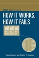 CMOS Electronics: How It Works, How It Fails (0471476692) cover image