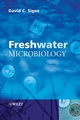 Freshwater Microbiology: Biodiversity and Dynamic Interactions of Microorganisms in the Aquatic Environment (0471485292) cover image