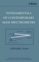 Fundamentals of Contemporary Mass Spectrometry (0471682292) cover image