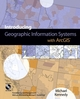 Introducing Geographic Information Systems with ArcGIS (0471792292) cover image