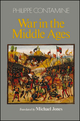 War in the Middle Ages (0631144692) cover image