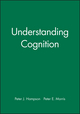 Understanding Cognition (0631157492) cover image