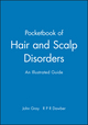 A Pocketbook of Hair and Scalp Disorders: An Illustrated Guide (0632051892) cover image