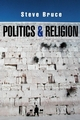 Politics and Religion (0745628192) cover image