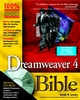 Dreamweaver® 4 Bible  (0764535692) cover image