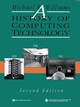 A History of Computing Technology, 2nd Edition (0818677392) cover image