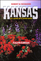 Kansas: A Land of Contrasts, 4th Edition (0882959492) cover image