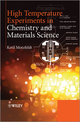 High Temperature Experiments in Chemistry and Materials Science (1118457692) cover image