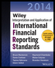 Wiley IFRS 2014: Interpretation and Application of International Financial Reporting Standards (1118734092) cover image