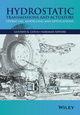 Hydrostatic Transmissions and Actuators: Operation, Modelling and Applications (1118818792) cover image