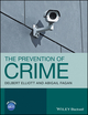 The Prevention of Crime (1118843592) cover image
