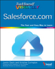 Teach Yourself VISUALLY Salesforce.com, 2nd Edition (1119047692) cover image