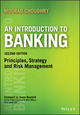An Introduction to Banking: Principles, Strategy and Risk Management, 2nd Edition (1119115892) cover image