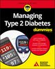 Managing Type 2 Diabetes For Dummies (1119363292) cover image