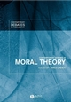 Contemporary Debates in Moral Theory (1405101792) cover image