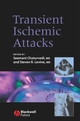 Transient Ischemic Attacks (1405120592) cover image