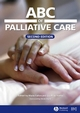 ABC of Palliative Care, 2nd Edition (1405130792) cover image