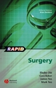 Rapid Surgery (1405140992) cover image