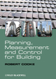 Planning, Measurement and Control for Building (1405191392) cover image