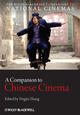 A Companion to Chinese Cinema (1444330292) cover image