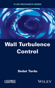 Wall Turbulence Control (1848215592) cover image
