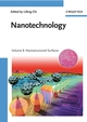 Nanotechnology: Volume 8: Nanostructured Surfaces (3527317392) cover image