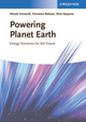 Powering Planet Earth: Energy Solutions for the Future (3527334092) cover image