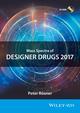 Mass Spectra of Designer Drugs 2017 (3527343792) cover image