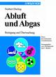 Abluft und Abgas: Reinigung und Uberwachung (3527624392) cover image