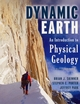 The Dynamic Earth: An Introduction to Physical Geology, 5th Edition (EHEP001892) cover image