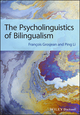 The Psycholinguistics of Bilingualism (EHEP002792) cover image