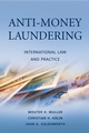 Anti-Money Laundering: International Law and Practice (0470033193) cover image