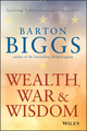 Wealth, War and Wisdom (0470474793) cover image