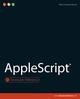 AppleScript (0470562293) cover image