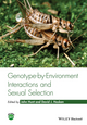 Genotype-by-Environment Interactions and Sexual Selection (0470671793) cover image