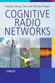 Cognitive Radio Networks (0470696893) cover image