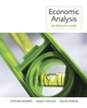 Economic Analysis in Health Care (0470728493) cover image
