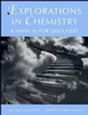 Explorations in Chemistry: A Manual for Discovery (0471126993) cover image