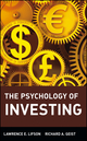 The Psychology of Investing (0471183393) cover image