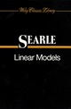 Linear Models (0471184993) cover image