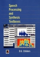 Speech Processing and Synthesis Toolboxes (0471349593) cover image