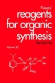 Fiesers' Reagents for Organic Synthesis, Volume 20 (0471369993) cover image