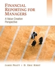 Financial Reporting for Managers: A Value-Creation Perspective (0471457493) cover image