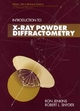 Introduction to X-Ray Powder Diffractometry (0471513393) cover image