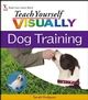 Teach Yourself VISUALLY Dog Training (0471749893) cover image