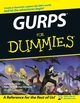 GURPS For Dummies (0471783293) cover image