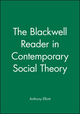 The Blackwell Reader in Contemporary Social Theory (0631206493) cover image
