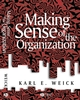 Making Sense of the Organization (0631223193) cover image